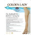 Panty Summer 8 Body Shape Golden Lady