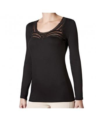 Camiseta M/Larga Shakira-Modal 1072626 Janira