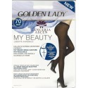Panty Sin Costuras My Beauty 70 Golden Lady