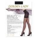 Panty Faja Beauty 15 Bodyslim Golden Lady. 3 UDS
