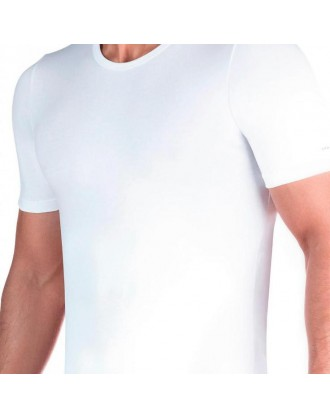 Camiseta M/Corta C/Redondo Thermo 1383606 Impetus