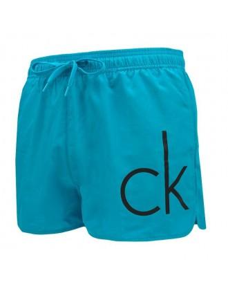 Bañador KM0KM00016 009 Calvin Klein