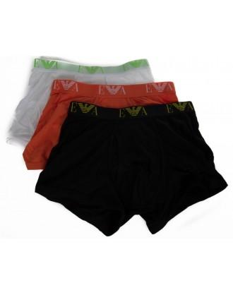 Boxer 111867 34820 Pack 3 Emporio Armani
