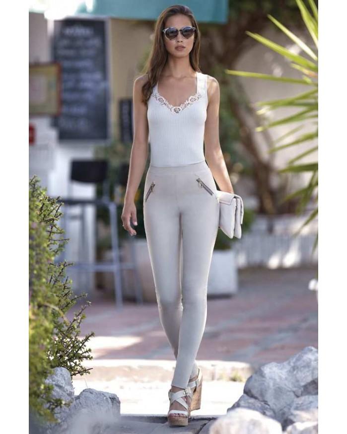 Pants Smart Fit Casual 1025011 Janira