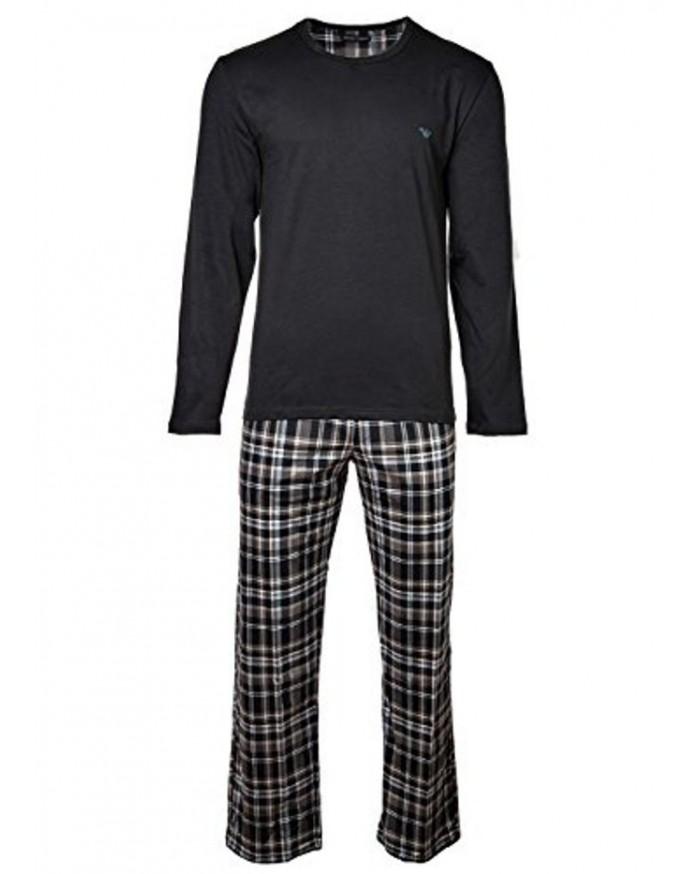 Pijama Invierno Caballero 111511-18144 Emporio Armani