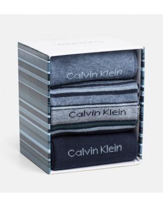Calcetin Caballero ECC265-99 Pack 3 Calvin Klein