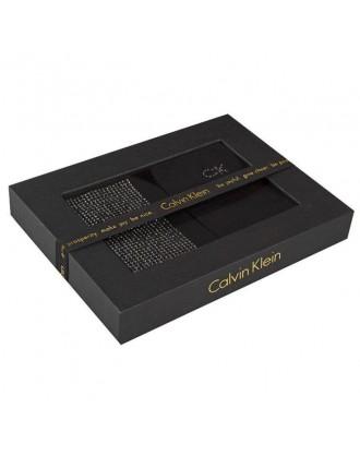 Calcetin Señora ECD544-00 Pack 2 Calvin Klein