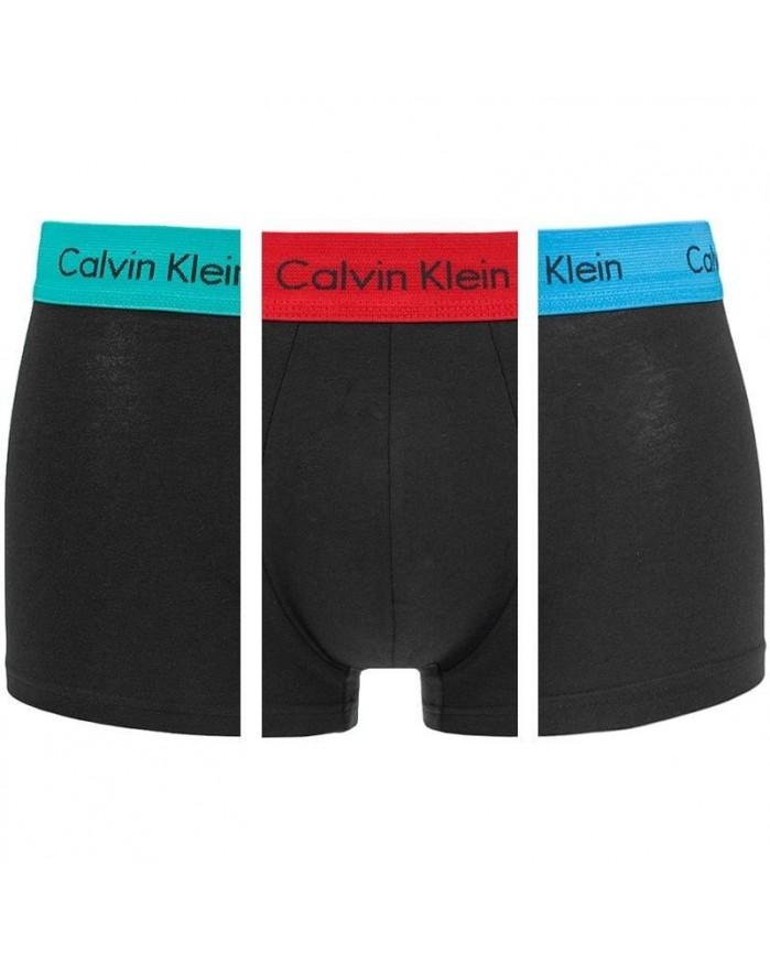 Boxer U2664G-LIY Pack 3 Calvin Klein