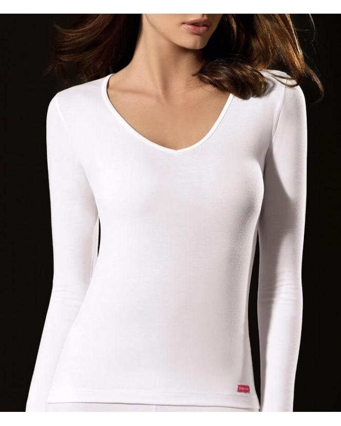 Camiseta M/Larga C/Pico Thermo 8361606 Impetus
