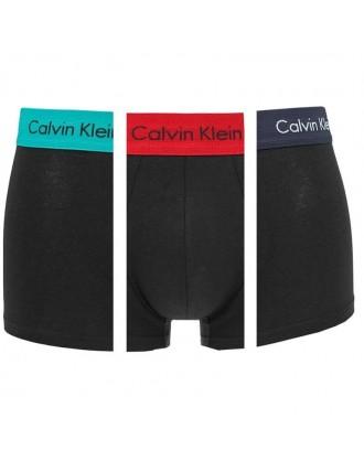 Boxer U2664G-GHY Pack 3 Calvin Klein
