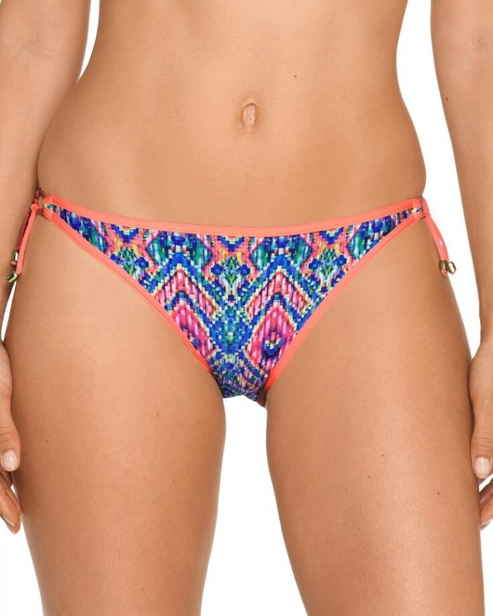 Bikini Braga de Cadera Cordones India 4004253 HIP PrimaDonna Swim