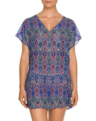 Kaftan de Playa India 4004284 HIP PrimaDonna Swim