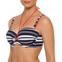 Bikini Top Sin Tirantes Pondicherry 4003817 SLR PrimaDonna Swim