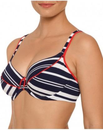Bikini Top Con Aro Pondicherry 4003812 SLR PrimaDonna Swim