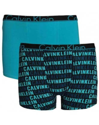 Boxer Niño B70B700073-490 Pack 2 Calvin Klein