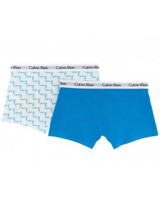 Boxer Niño B70B700128-116 Pack 2 Calvin Klein