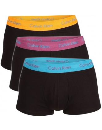 Boxer U2664G YSW Pack 3 Calvin Klein