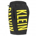 Bañador Medium Drawstring KM0KM00150-001 Calvin Klein