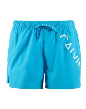 Bañador Short Drawstring KM0KM00161-409 Calvin Klein