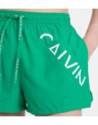 Bañador Short Drawstring KM0KM00161-312 Calvin Klein