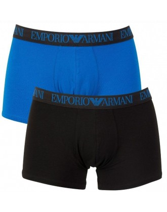 Boxer 111769-03220 Pack 2 Emporio Armani