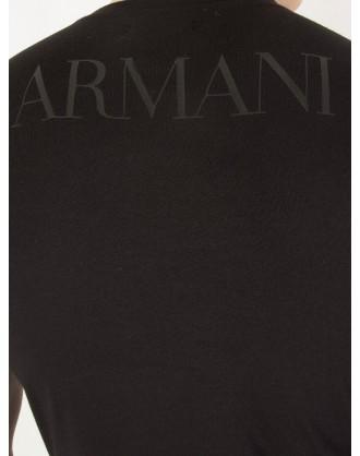 Camiseta M/Corta 111035-00020 Emporio Armani