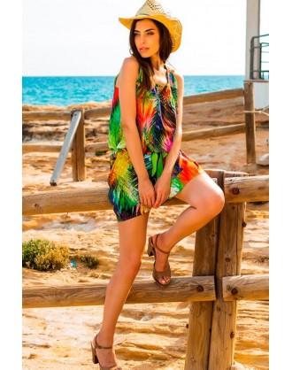 Vestido Verano 2COCONUT Barandi