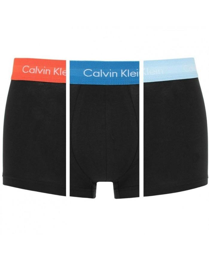 Boxer U2664G-RGW Pack 3 Calvin Klein