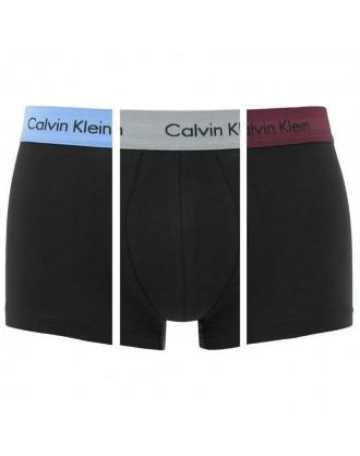 Boxer U2664G-YPV Pack 3 Calvin Klein