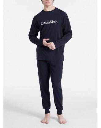 Pijama Invierno Caballero NM1592E-7QY Calvin Klein