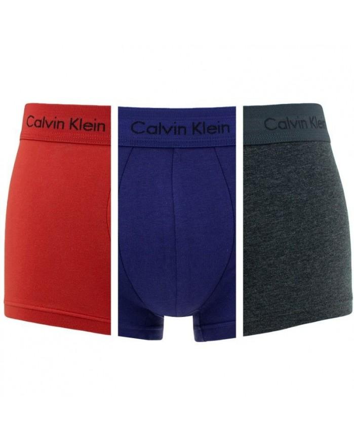 Boxer U2664G-HWB Pack 3 Calvin Klein