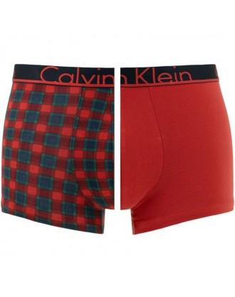 Boxer NB1414A-YHR Pack 2 Calvin Klein