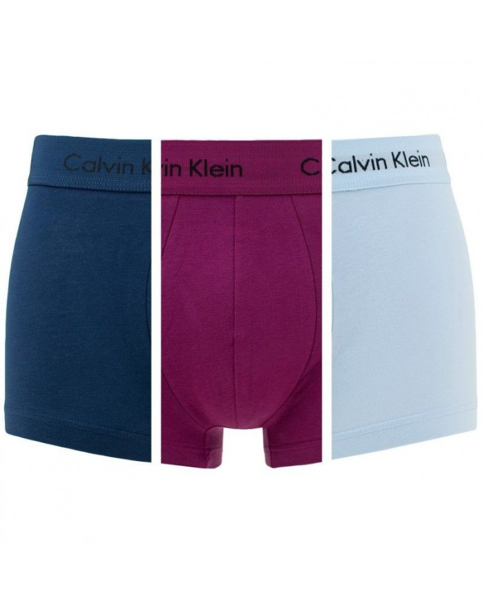 Boxer U2664G-KJU Pack 3 Calvin Klein