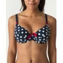 Bikini Top Con Aro Pop 4005012 BEC PrimaDonna Swim