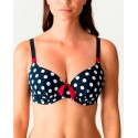 Bikini Top Copa Entera Preformado Pop 4005014 BEC PrimaDonna Swim