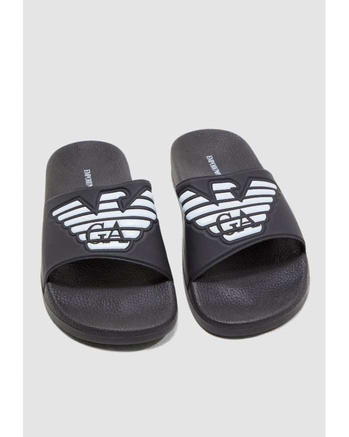 Chanclas  X4PS01-XL828-00005 Emporio Armani