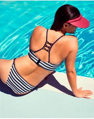 Bikini Top Sin Tirantes California 4004917 BLL PrimaDonna Swim