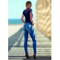 Pants Push-Up Jeans Stretch 1025103 Janira
