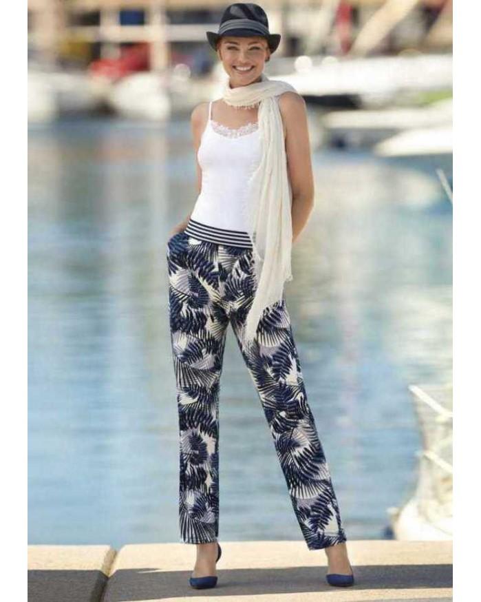 Pants Loo Tropic 1025093 Janira