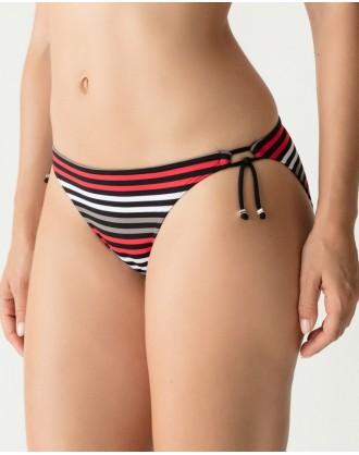 Bikini Braga de Cadera Cordones Hollywood 4005453 RCA PrimaDonna Swim
