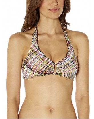 Bikini Portobelo 1695101-1695280 Red Point