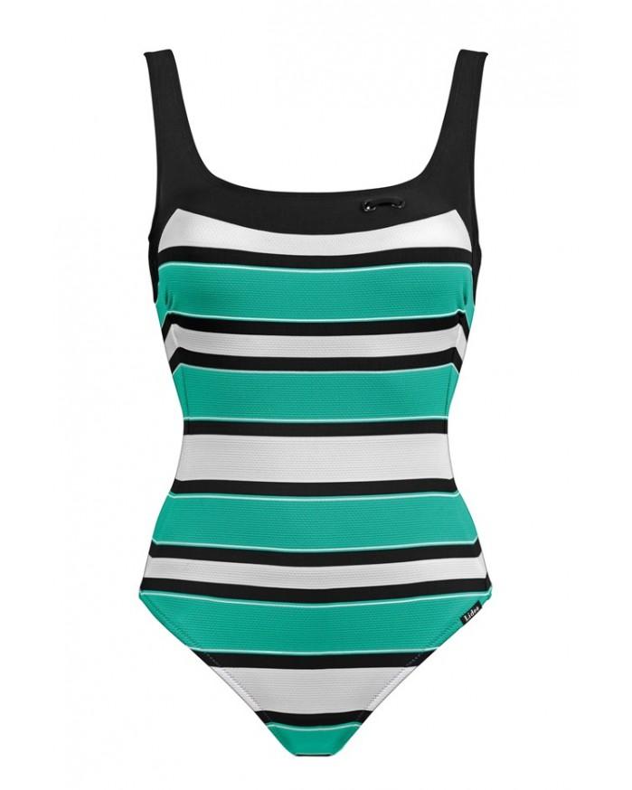 Bañador Bondi Beach 8555-776-167 Lidea Vista Silueta
