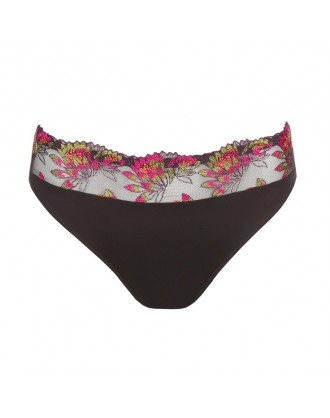 Braga Bikini Summer 0562900 MOR vista frontal