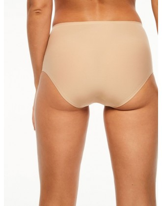 Braga Alta Soft Stretch 2647 Chantelle vista trasera