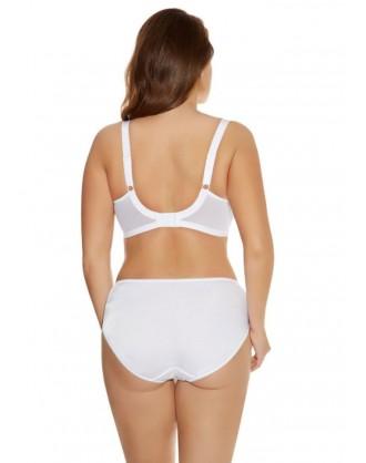 Braga Bikini Cate EL4035 BLA Elomi vista trasera
