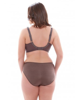Braga Bikini Cate EL4035 PCN Elomi vista trasera