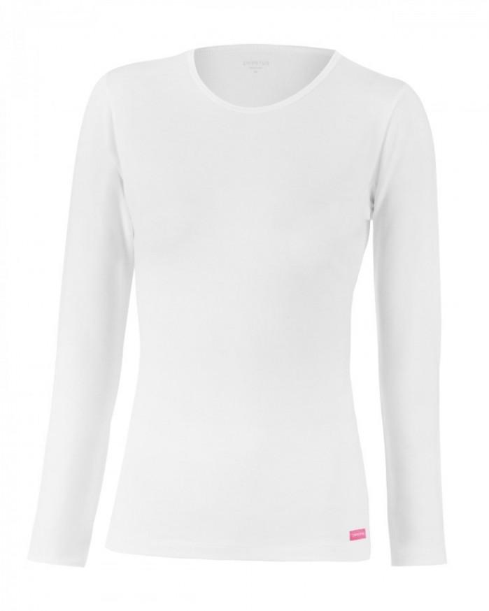 Camiseta M/Larga C/Redondo Thermo 8368606 Impetus