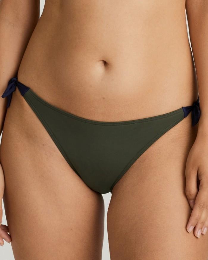 Bikini Braga de Cadera Cordones Ocean Drive 4002053 DOL PrimaDonna Swim