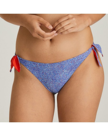 Bikini Braga de Cadera Cordones Jacaranda 4006553 BNM PrimaDonna Swim