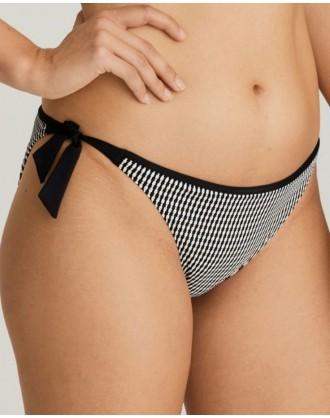 Bikini Braga de Cadera Cordones Atlas 4006753 NEG PrimaDonna Swim